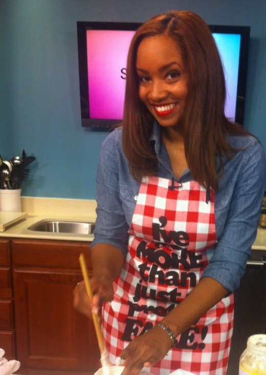 WALA Fox 10/Studio 10's In the Kitchen